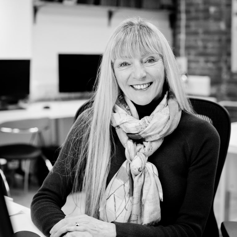 Christine Tout - Accounts and Admin