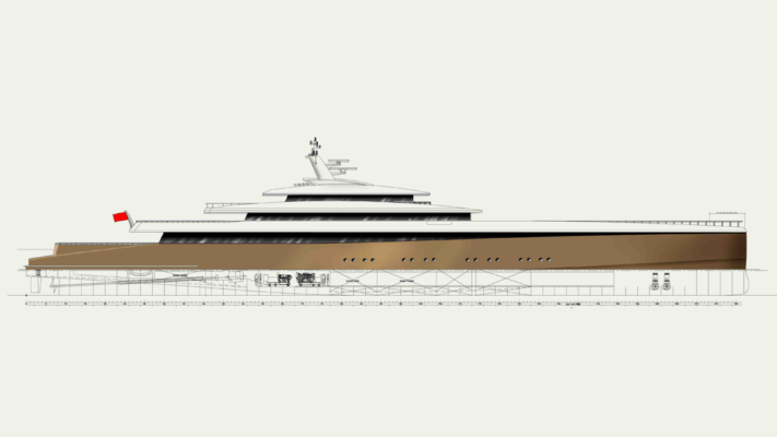 HEMY naval architecture by Laurent Giles Naval Architects  Ltd