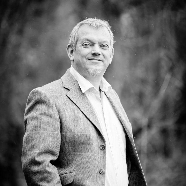 David Lewis - Managing Director