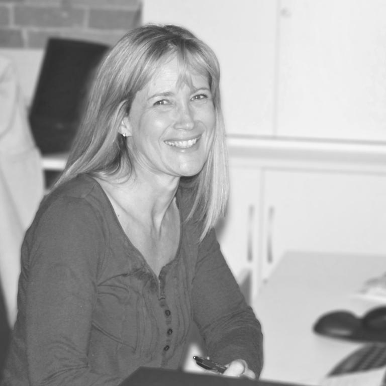 Kim Hughes - Accounts and Admin